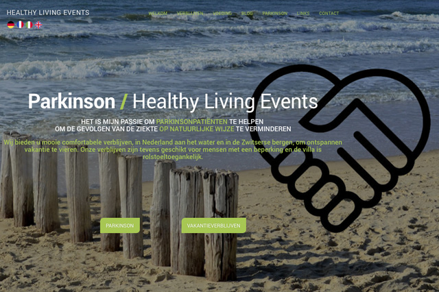 Healthy Living Events
